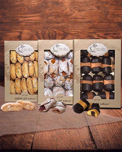 Immagine per la categoria Biscotti Artigianali