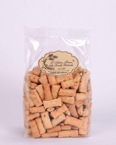 Immagine di Stuzzichini con semi di Finocchio 300 gr