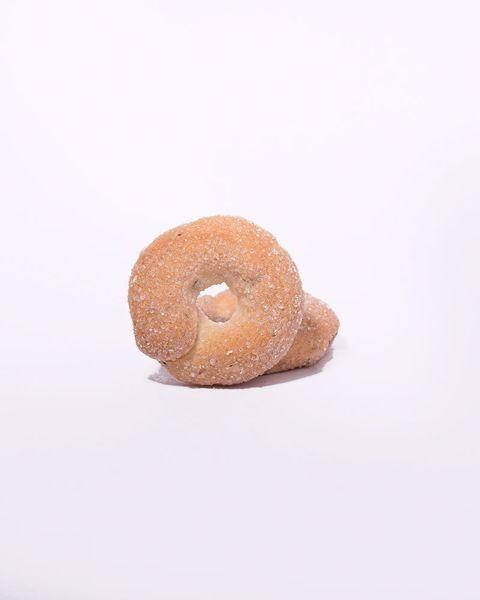 Immagine di Biscotti al Miele a Forma di Ruota di Carro kg. 2