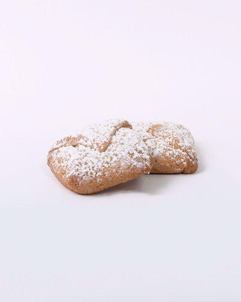 Immagine di Biscotti Farciti all' Amarena kg. 2