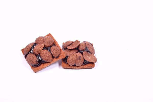 Immagine di Biscotto ai Frutti di Bosco e Cereali kg. 2