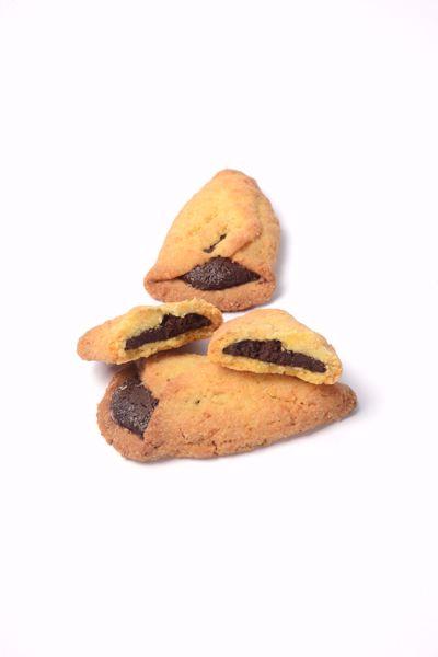 Immagine di Cono al Cocco e Cioccolato Nero kg. 2